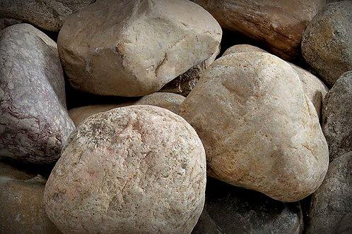 Bowland Stone Caledonian Cobbles (Individual Rockery stones)