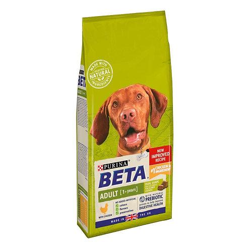 Beta Adult Chicken 2kg