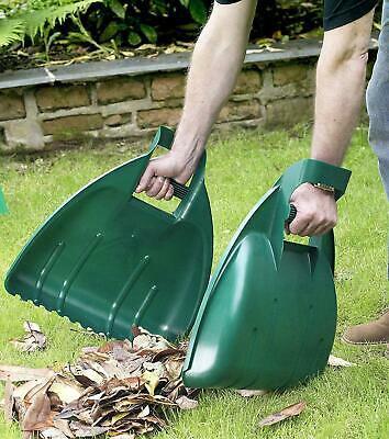 Jumbo Leaf Grabber