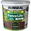 Thumbnail: Ronseal One Coat Fence Life 5L