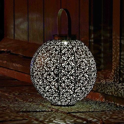 Damasque Solar Lanterns