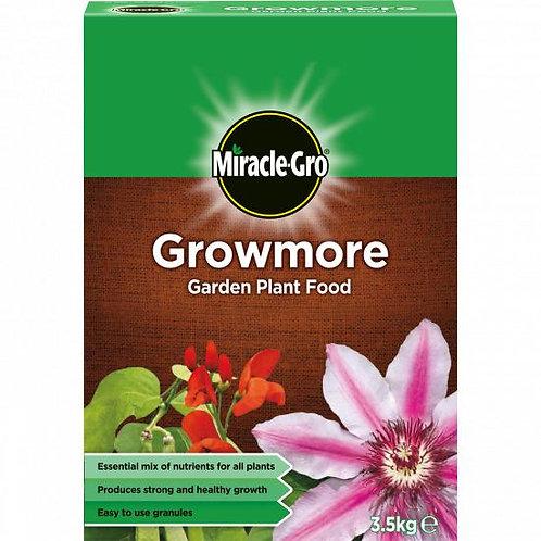 Miracle Gro Growmore