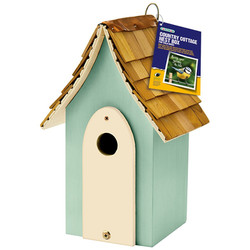 Country Nest Box