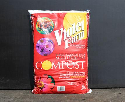 Violet Farm Compost