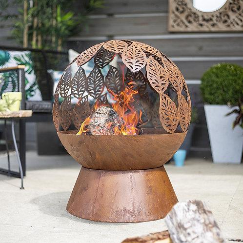 La Hacienda Swallows Globe Firepit