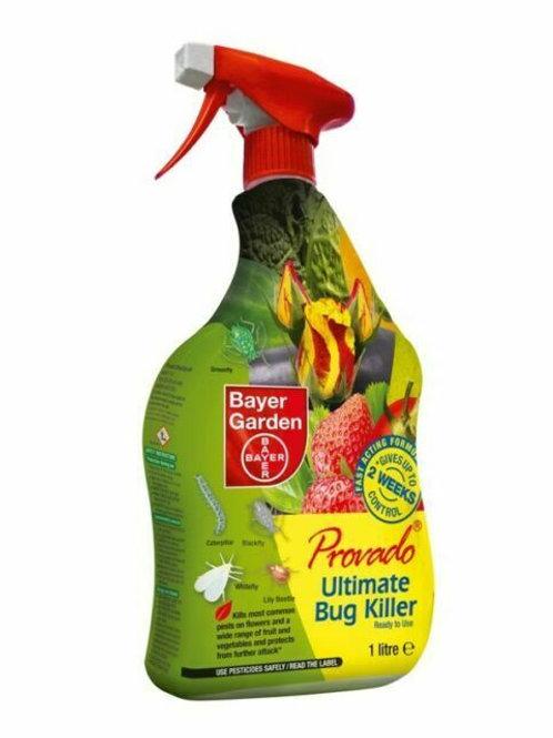 Bayer Provanto Ultimate Bug Killer 1L