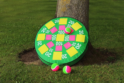 Kingfisher Inflatable Garden Target Game