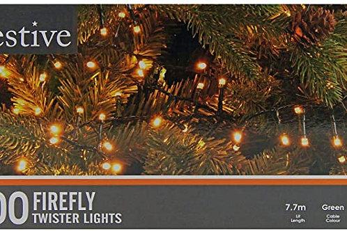 Festive 300 Firefly Light
