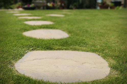 Bowland Stone Chapter Irregulaur Stepping Stones