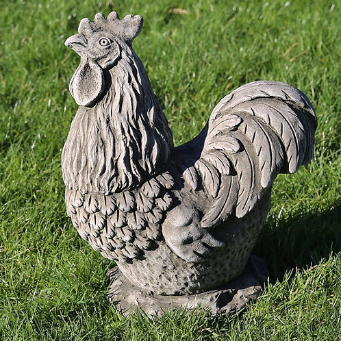 Dragonstone Cockerel