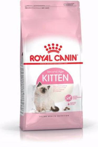 Royal Canin Cat Kitten Up To 12 Months Old
