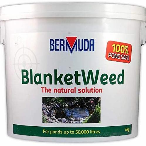 Bermuda Blanket Weed 4kg