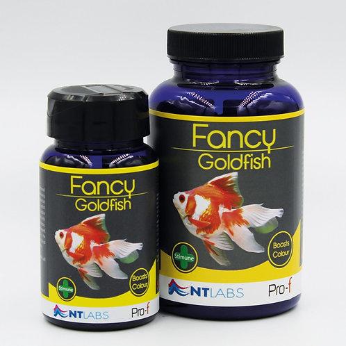NTLabs Fancy Goldfish