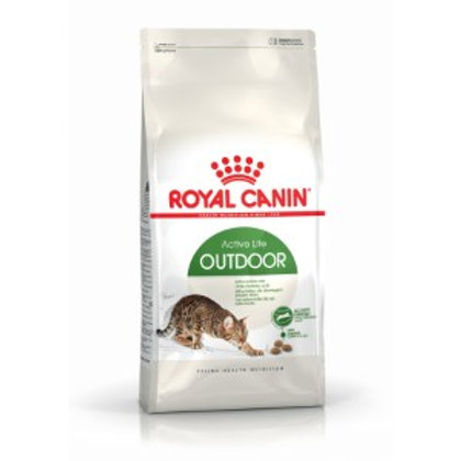 Royal Canin Cat Outdoor 400g