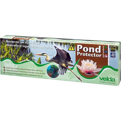 Velda Pond Protector Electric Fence