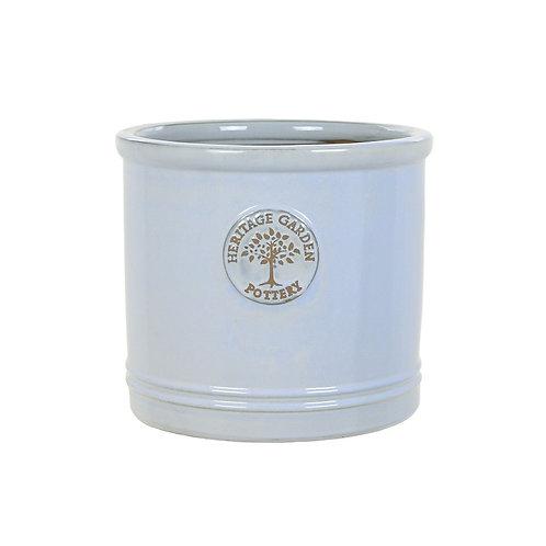 Woodlodge Heritage Cylinder Pot