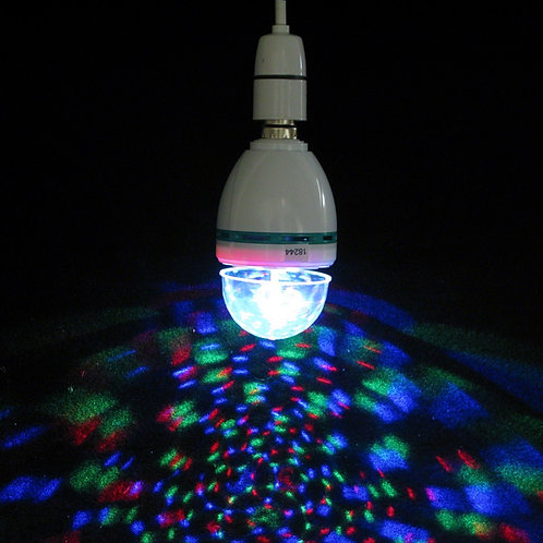Premier Led Indoor Disco Light Bulb