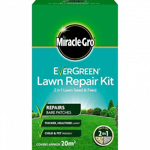 Miracle Gro Lawn Repair Kit 1kg