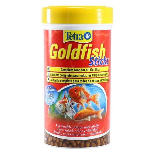 Tetra Goldfish Sticks Fish Food