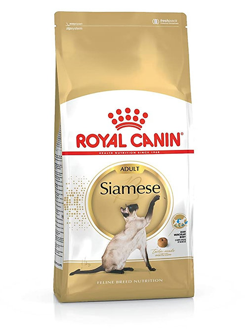 Royal Canin Cat Siamese Adult 400g