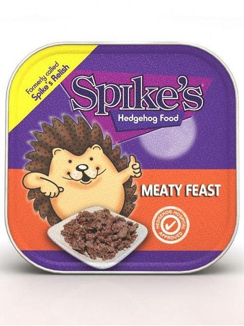 Spikes Hedgehog Food 100g