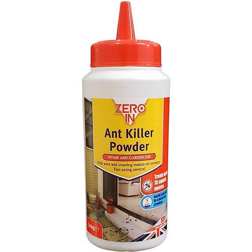 Zero In Ant Killer Powder 300g