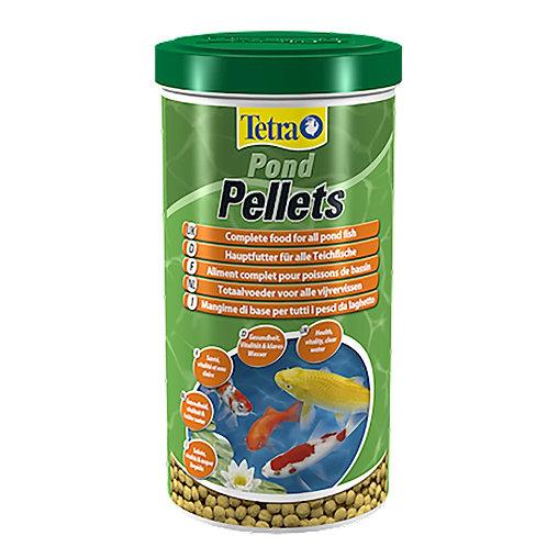 Tetra Pond Pellets 240g