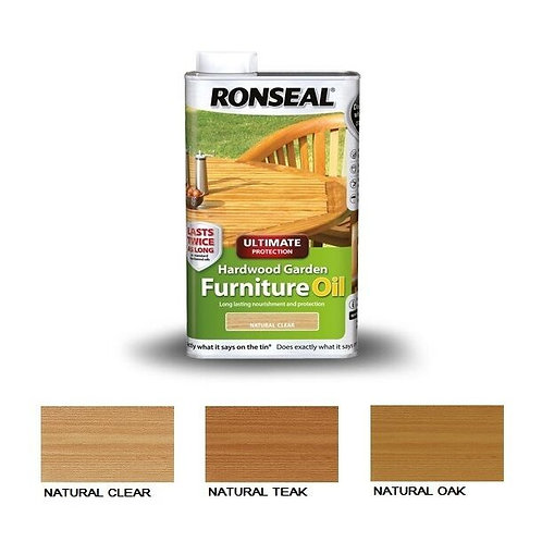 Ronseal Furniture Oil