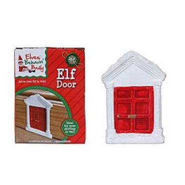 Polystone Elf Door