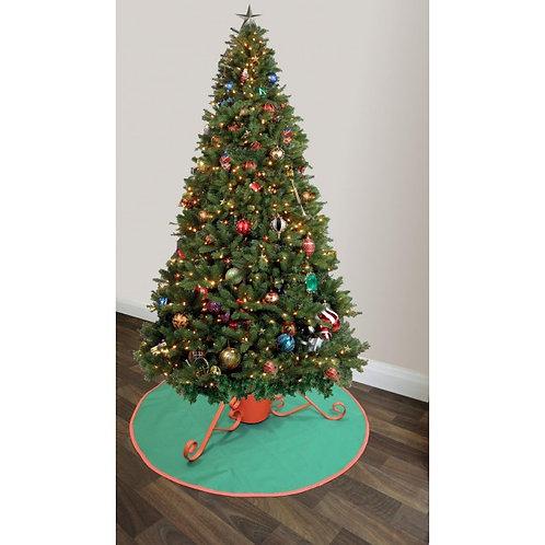 Christmas Tree Floor Protection Mat