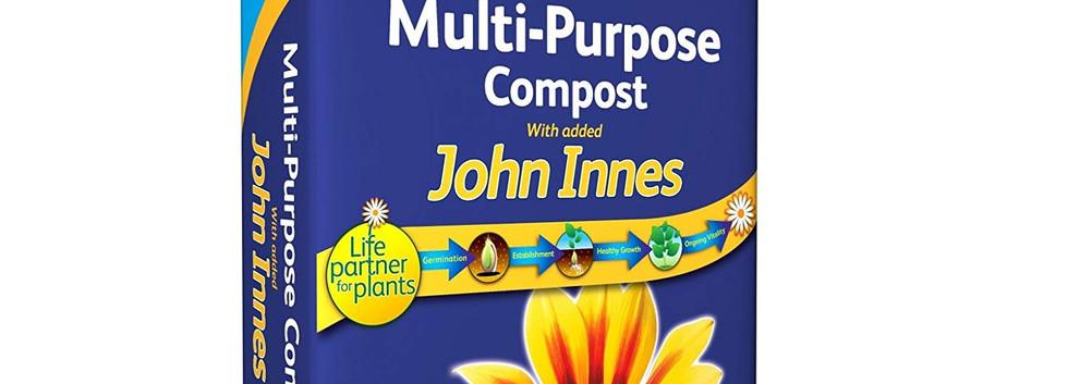 Westland Multi Purpose with added John Innes