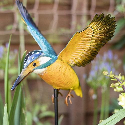 La Hacienda Inquisitive Woodpecker Stake
