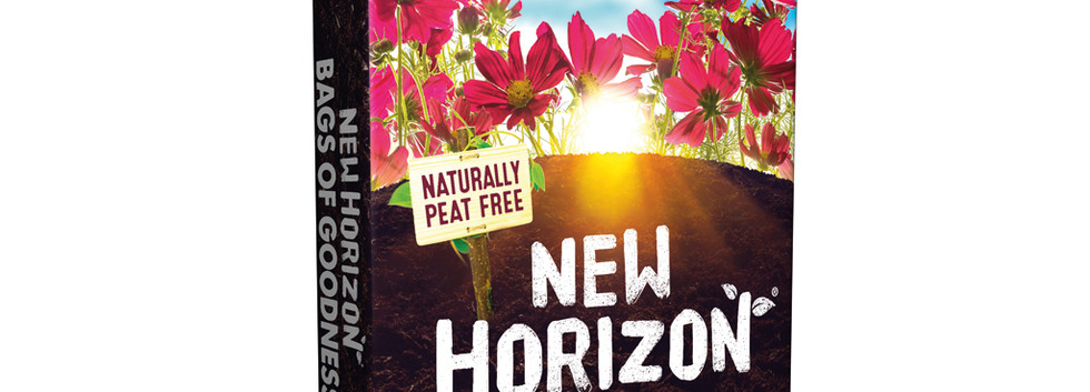 New Horizon Peat Free Compost