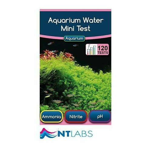 NT Lab Aquarium Water Mini Test