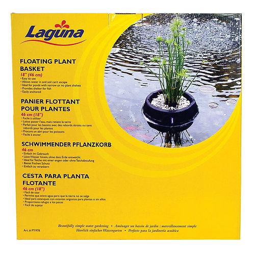 Laguna Floating Plant Basket