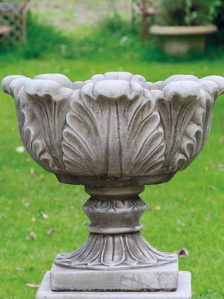 Dragonstone Fern Pot