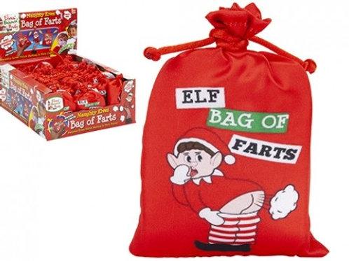 Elf Electronic Bag Of Farts