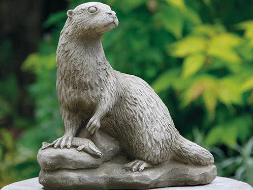Dragonstone Otter
