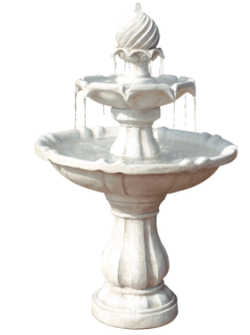 Blenheim Water Feature