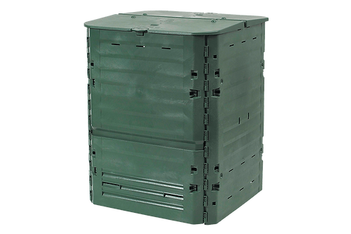 Thermo King 600L Composter