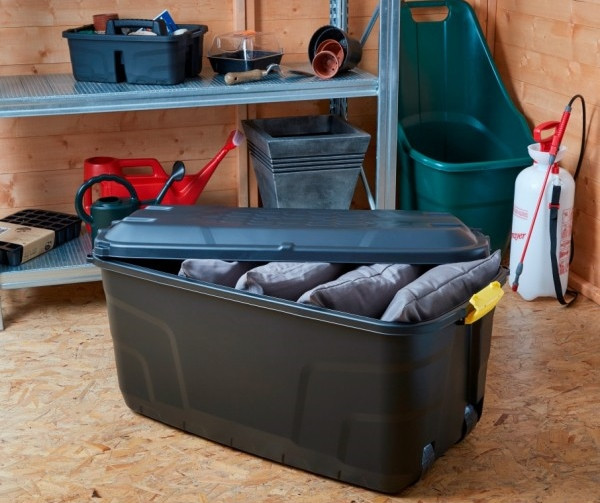 Heavy Duty Storage Box