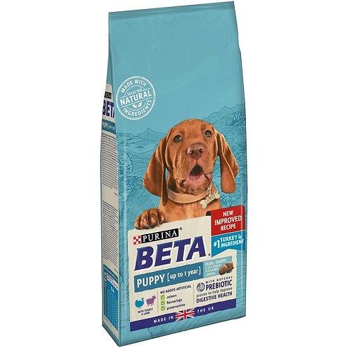 Beta Small Breed Puppy 14kg