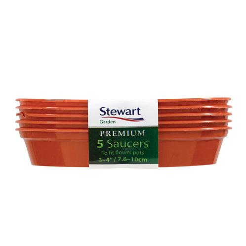 Stewart Flower Pots Saucer