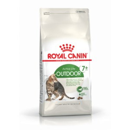 Royal Canin Cat Outdoor 7+ 400g