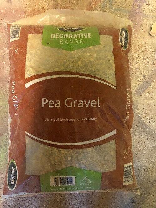 Bowland Stone Pea Gravel