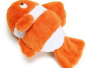 SS Super Plush & Rubber Fish