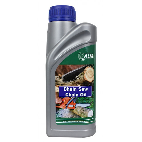 ALM Chain Saw Oil 500ml