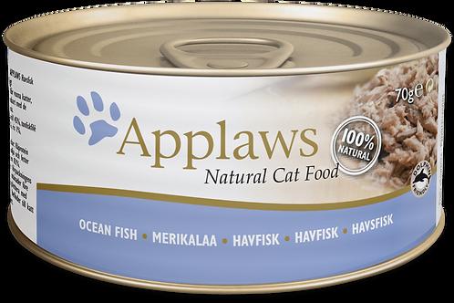Applaws Ocean Fish Cat Food 70g