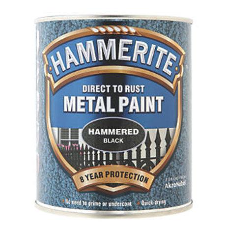 Hammerite 750ml