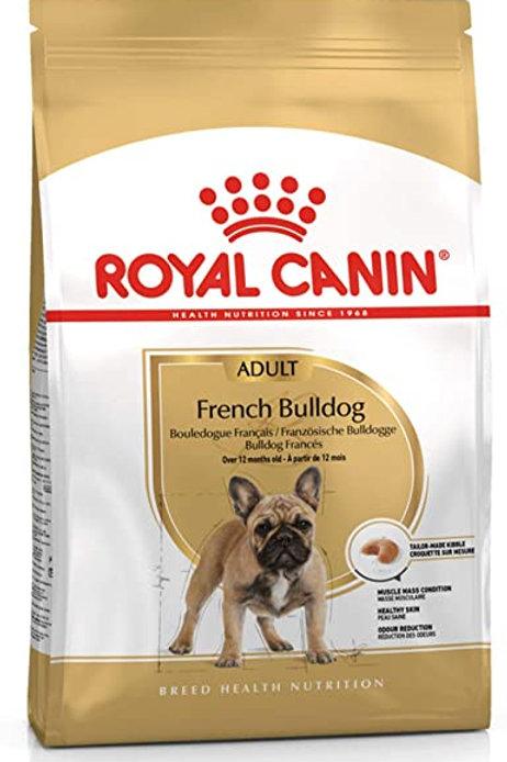 Royal Canin Adult French Bulldog 3kg